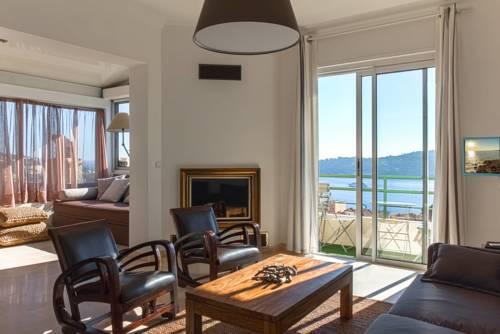 MY CASA VILLEFRANCHE - SEA VIEW : Apartment near Villefranche-sur-Mer
