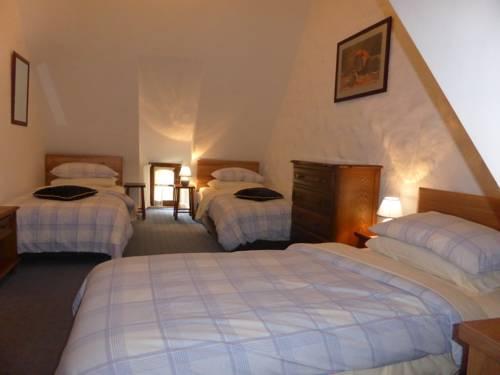 La Garenne : Guest accommodation near Languidic