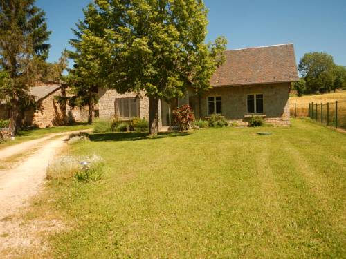 Holiday home Lieu dit Grezes : Guest accommodation near Saint-Saturnin
