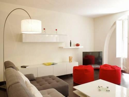 Grands Hommes : Apartment near Bordeaux