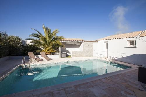 Colombet Stay's - magnifique maison Mauguio : Guest accommodation near Mauguio