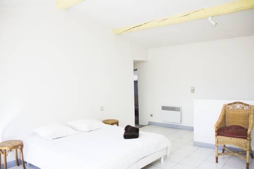 Appartement Cours Mirabeau : Apartment near Aix-en-Provence