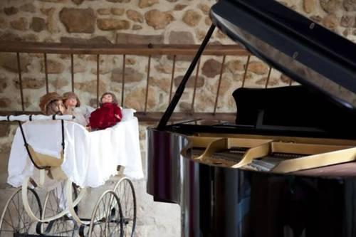 La Grange : Bed and Breakfast near La Ville-aux-Bois-lès-Pontavert