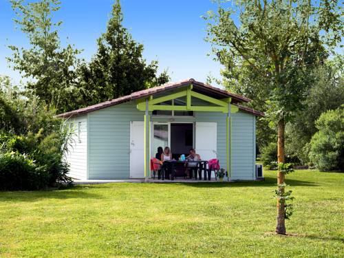 Port Lalande 1 : Apartment near Sainte-Livrade-sur-Lot