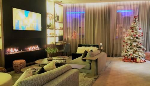 Best Western Plus Hotel de Madrid Nice : Hotel near Nice
