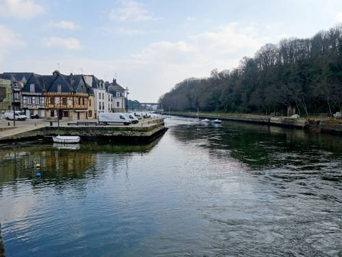 Holiday Home La Coloniale : Guest accommodation near Auray