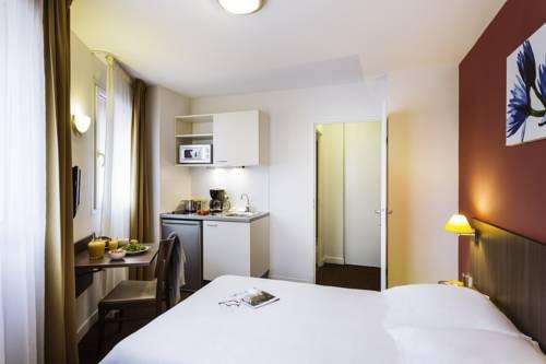 Aparthotel Adagio Access Perpignan : Guest accommodation near Perpignan