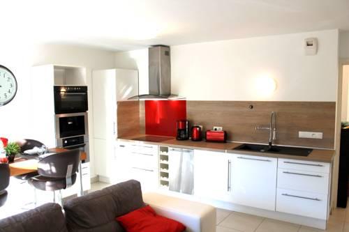 Luckey Homes Apartments - Rue Luis Barragan : Apartment near Castelnau-le-Lez
