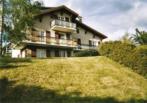 Le Petit Peuil : Apartment near Corrençon-en-Vercors