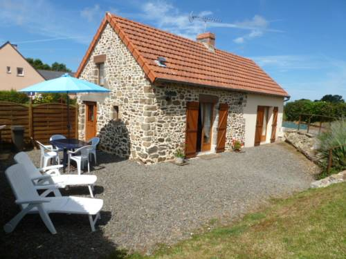 Le Clos Marine : Guest accommodation near Ancteville