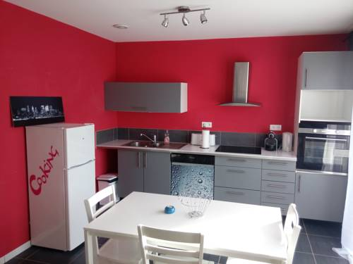 Apartment Agde 34300 : Guest accommodation near Agde