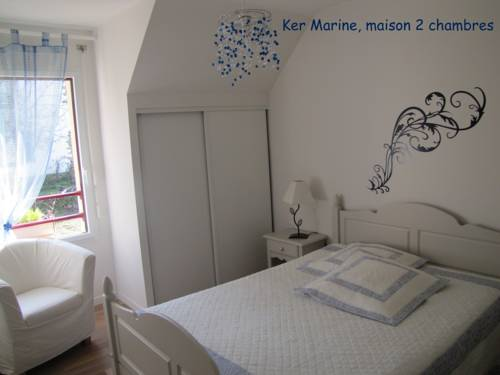 Ker Marine : Guest accommodation near Baden
