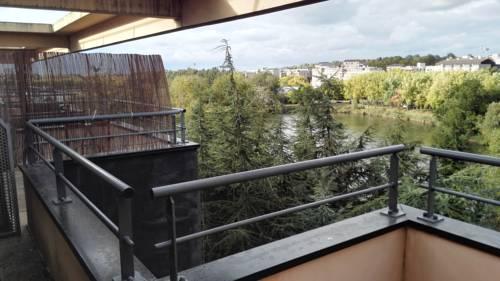 Residence Le Roi du Lac : Apartment near Lognes