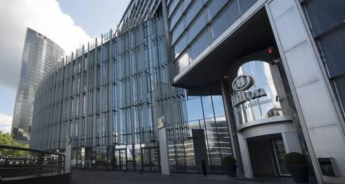 Hilton Paris La Défense : Hotel near Nanterre