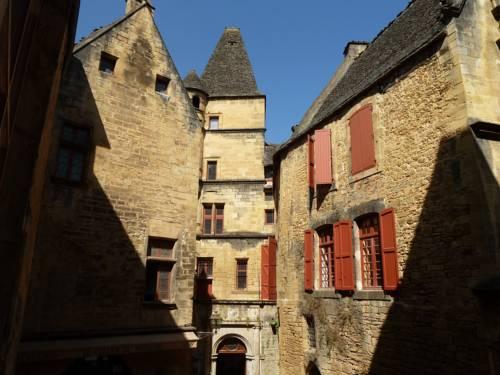 Le Cosy de Sarlat : Apartment near Sarlat-la-Canéda