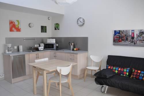 L' Atelier de la Monnaie : Apartment near Salagnon