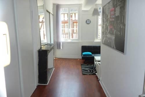 Appartement Cauchoise : Apartment near Rouen