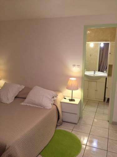 Stella Maris : Bed and Breakfast near Hyères