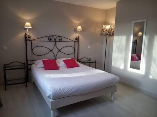 Le Mas des Quintrands : Hotel near Volx