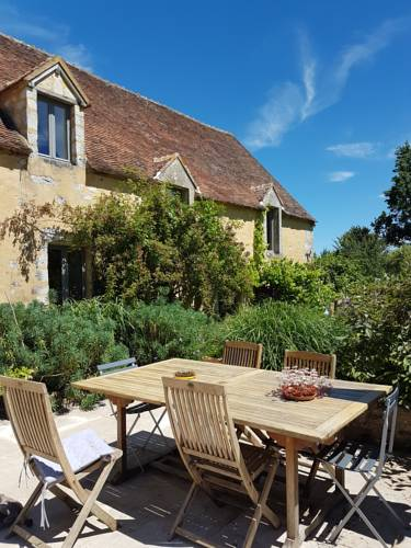 Le bourgis : Bed and Breakfast near Mortagne-au-Perche