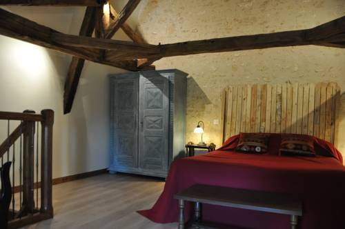 Le Domaine D'Archi : Bed and Breakfast near Agonac