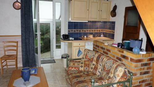 La Maison de la Côte des Iles : Guest accommodation near Les Pieux