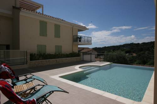 Les Restanques de Biot : Apartment near Biot