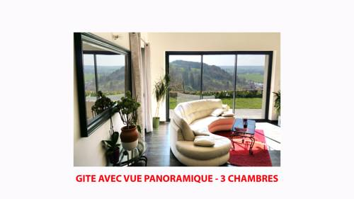 Gîte Chez FOUCHS : Guest accommodation near Halles-sous-les-Côtes