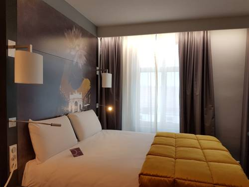 Mercure Nancy Centre Stanislas : Hotel near Nancy