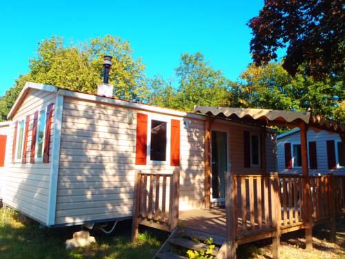 Camping Paris-Est : Guest accommodation near Maisons-Alfort
