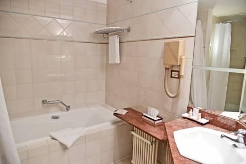 Le Grand Hotel : Hotel near Saint-Quentin