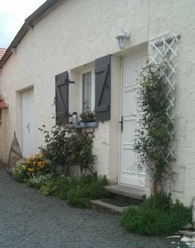 Entre Ciel et Marais : Guest accommodation near Airel