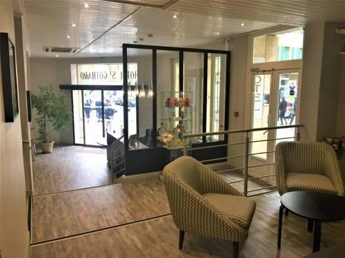 Saint Gothard : Hotel near Nice