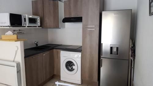 T2 Vallon des Sources : Apartment near Digne-les-Bains