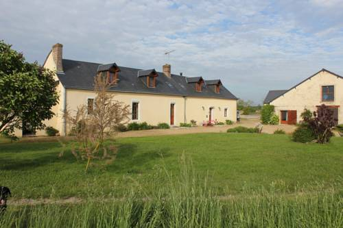 Haute Perche : Bed and Breakfast near Auverse