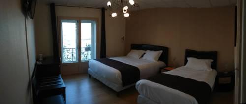 Le Château : Hotel near Tournon-sur-Rhône
