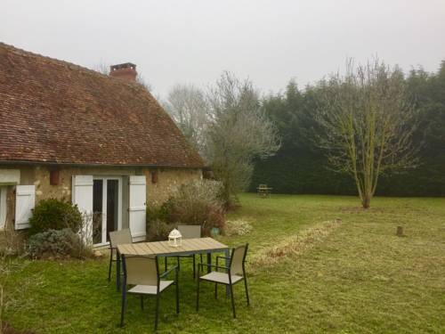 Les Bruneaux : Guest accommodation near Annay