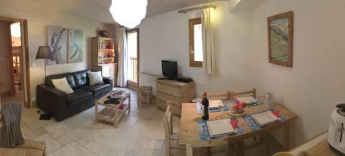 Chalet Barmaz : Apartment near Val-d'Isère