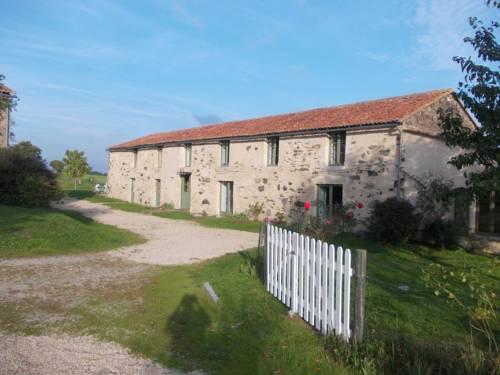 La Gaucherie aux Dames : Bed and Breakfast near Aubigné-sur-Layon