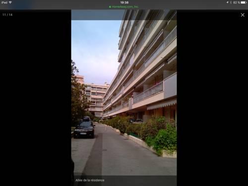 Le Minerve : Apartment near Menton