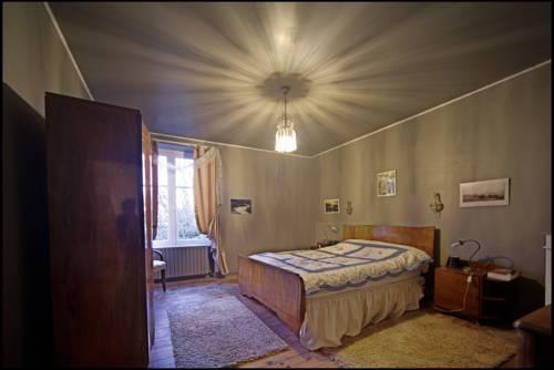 Maison d'hote Art Déco : Guest accommodation near Abjat-sur-Bandiat