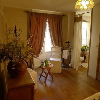 Appartement de la fontaine : Apartment near Ribérac