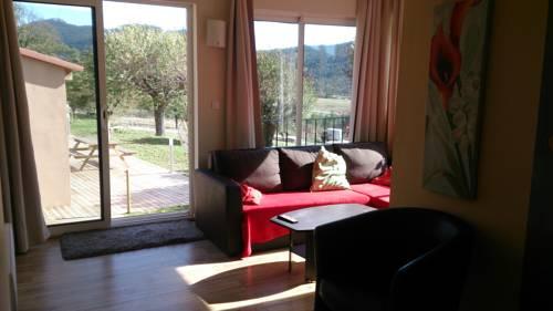 Haras De Seranon : Guest accommodation near Séranon