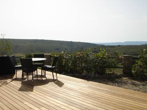 Les Caselles de Marie : Bed and Breakfast near Aumelas