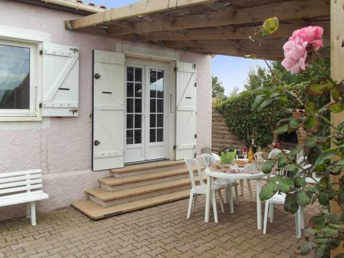–Holiday home Avenue VaubanApartmentVilla 1 : Guest accommodation near Frontignan