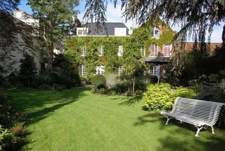 Chambres d'Hôtes La Maison : Bed and Breakfast near Sotteville-lès-Rouen