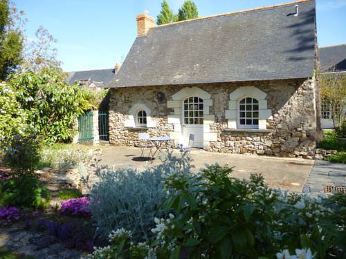 Le Margotin : Guest accommodation near Charcé-Saint-Ellier-sur-Aubance