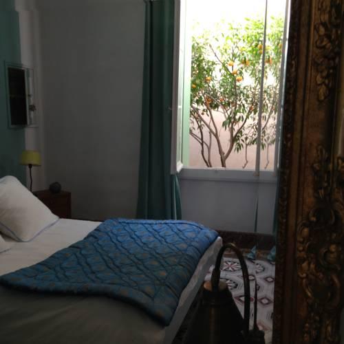 Chambres Picoti Picota : Guest accommodation near Sète