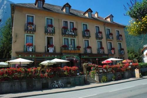 Hotels Near Bourg D Oisans