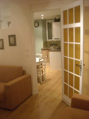 Tinée Vacances : Apartment near Roure